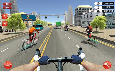 Bicycle quad stunts racer v1.0
