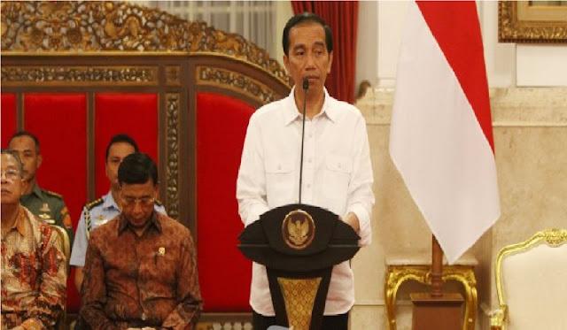 Ini 5 Poin Pernyataan Lengkap Presiden Jokowi soal Yerusalem