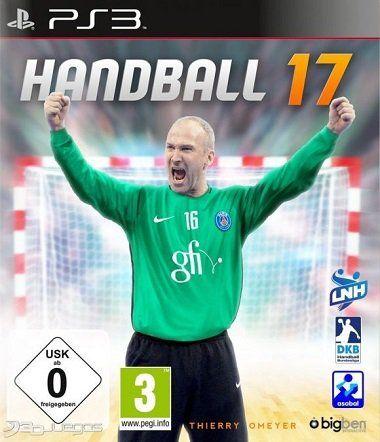تحميل لعبة اليد Handball 2017