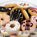 Resep Kue dan Cara Membuatnya Donat Cookies Simple dan Enak