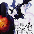 The Dream Thieves (The Raven Cycle #2), by Maggie Steifvater