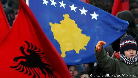 """Η Αλβανία επιδιώκει """"ανοιχτά σύνορα"""" στην περιοχή"""