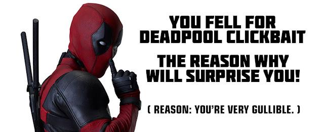 deadpool avengers crossover marketing