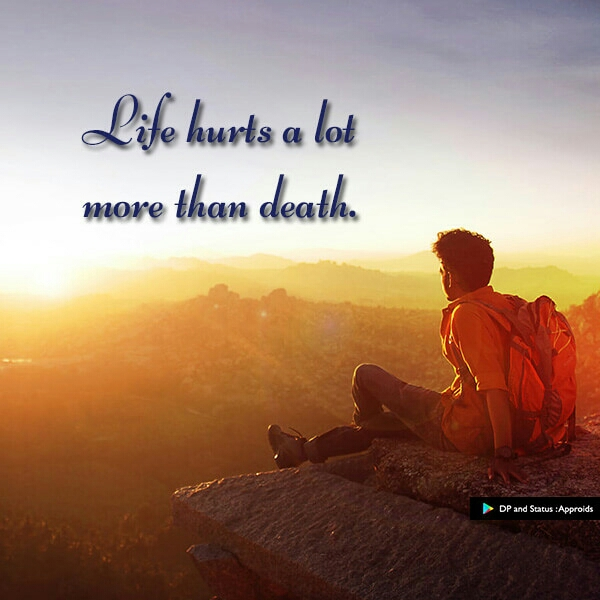 Best Inspirational Quotes On Life For Whatsapp Status In English