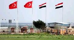"""ausländischen militanten """"Kämpfer"""" werden nicht mehr nach Syrien zu Einsätzen"""
