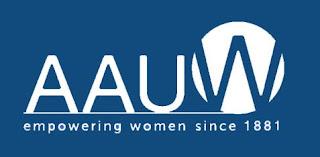 American Association Of University Women in US Scholarship, 2020