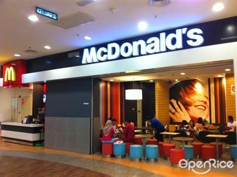 McDonald's Franchise-Entrepreunership