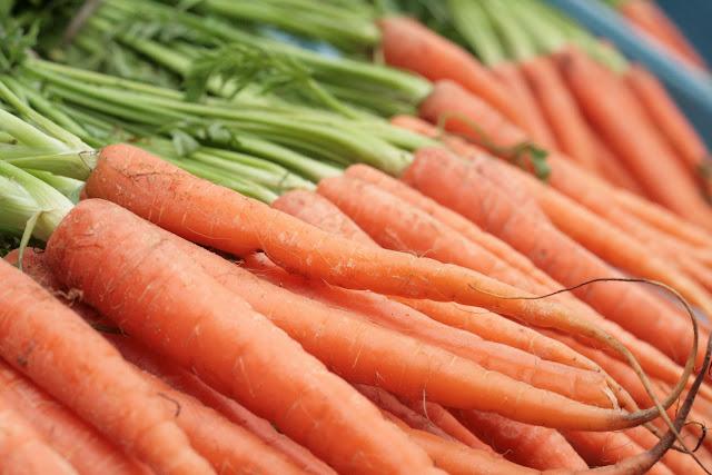 zanahoria propiedades para la salud