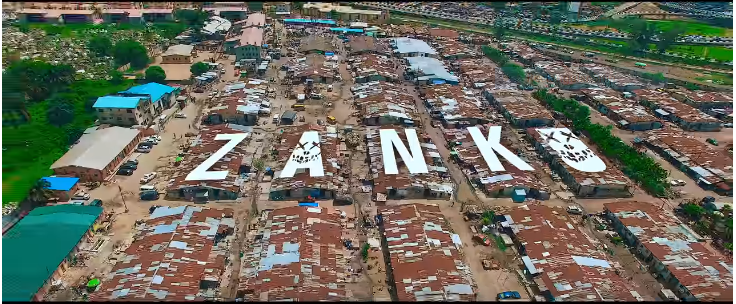 Zlatan Ibile - Zanku (Leg Work) | Watch Video - Yes! We Love