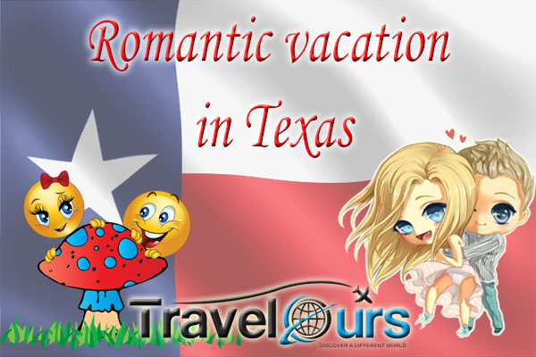 Romantic vacations in Texas