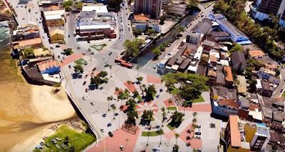 Arquiteto Sidney Quintela fala sobre o projeto de requalificação do  Rio Vermelho