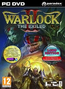 Warlock 2 The Exiled Complete MULTi3-PROPHET