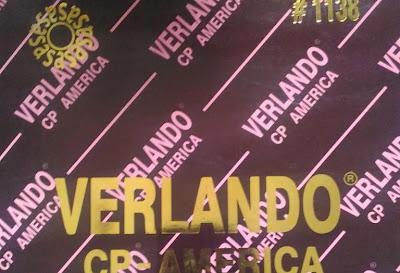 REVIEW PRODUK : VERLANDO DRILL (PART 1)