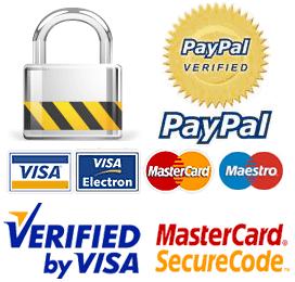 realizar compras en internet siempre a través de pago seguro