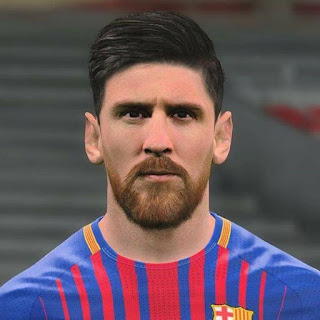 PES 2017 Facepack International v8 by Jonathan Facemaker