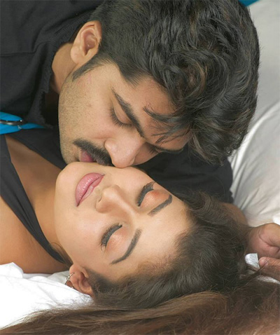 nayanthara simbu video