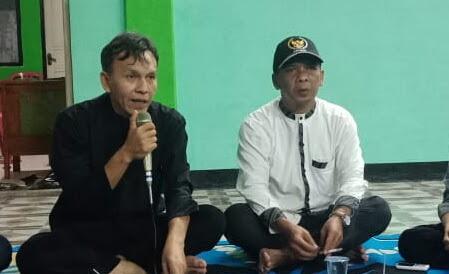 Camat Wanayasa, Dedi Kusmayadi: Selain Dana Desa banyak bantuan langsung ke masyarakat