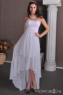 The Most Popular To Wear Beach Wedding Dresses Casual Informal