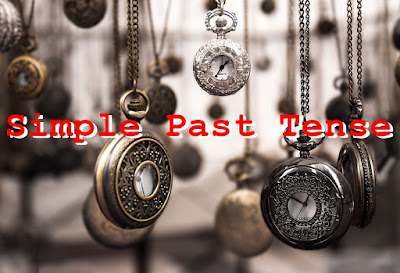 DBI | Simple Past Tense