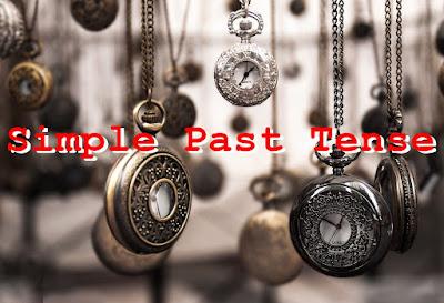 kita tidak selalu menceritakan sesuatu yang sedang terjadi Penjelasan Mudah Simple Past Tense Dan Contoh Berbagai Bentuk Kalimatnya