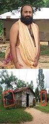 বাঁশখালী বেলগাঁও চা বাগান এলাকায় শিবলিঙ্গের মুর্তি দেখিয়ে সাধারণ মানুষ থেকে প্রতারনা করে টাকা হাতিয়ে নিচ্ছে