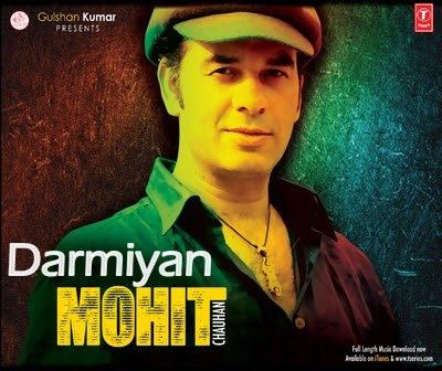 Darmiyan (Mohit Chauhan) Official Full Song Songs PK MP3