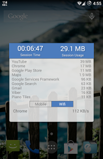 Internet Speed Meter Pro Apk v1.4.8