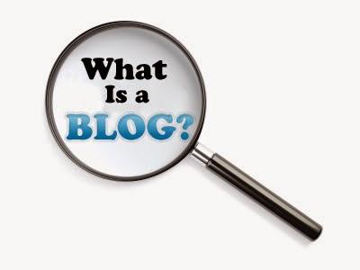 Apa Itu Blog ?