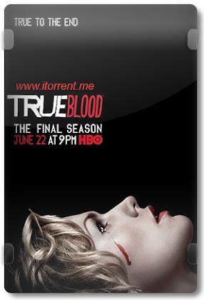 True Blood 7ª Temporada: Completa