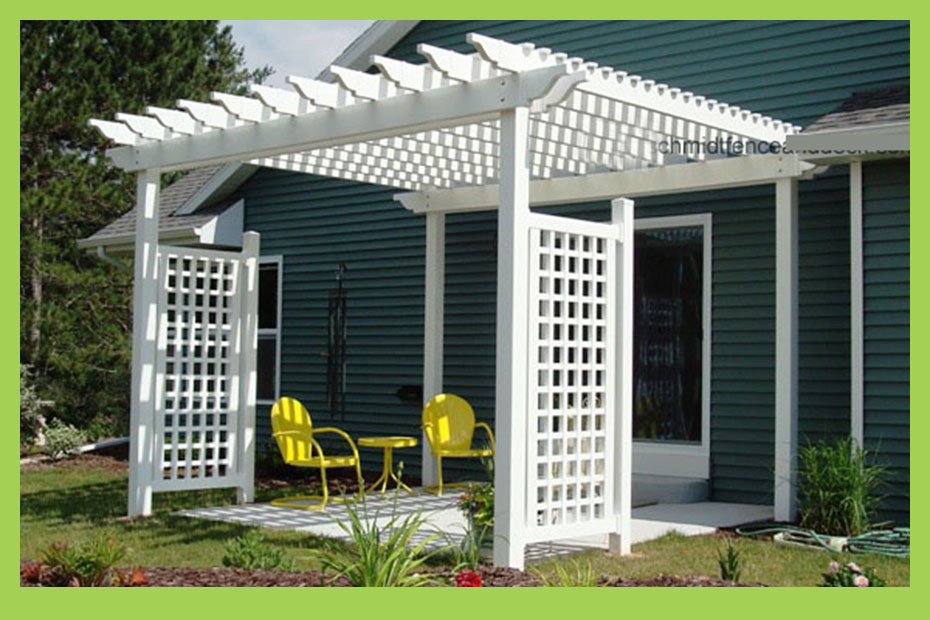 Patio Cover Plans