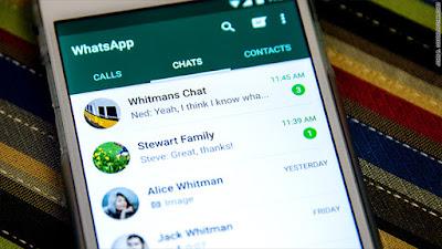 Ini Dia 10 Fitur Tersembunyi Dari Aplikasi WhatsApp yang Wajib Diketahui