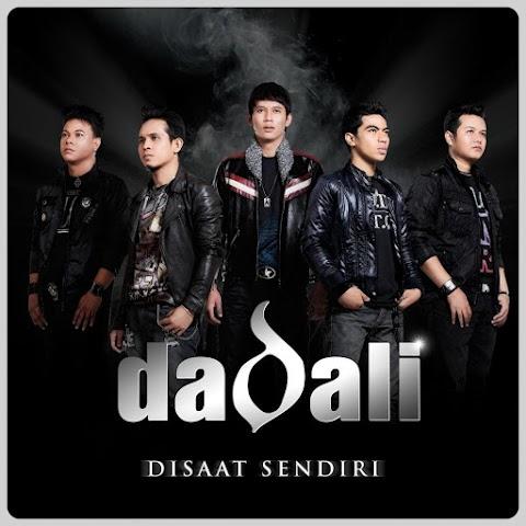 Dadali - Disaat Sendiri MP3