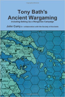 Tony Bath's Ancient Wargaming (2011)