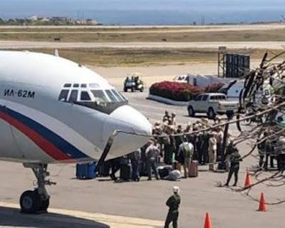 Lição aprendida: Rússia faz na Venezuela o que errou ao não fazer na Iugoslávia, na Síria