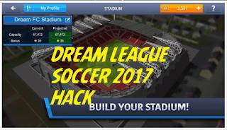 Trik Cara Cheat Coin Dream League Soccer 2017 APK Mod