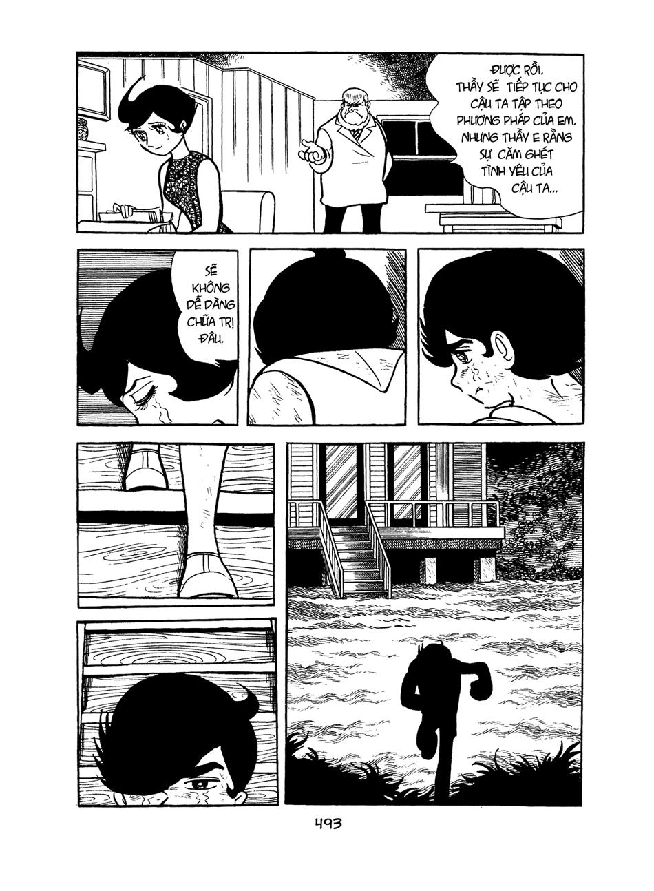 Apollo's Song chap 5.2 trang 11
