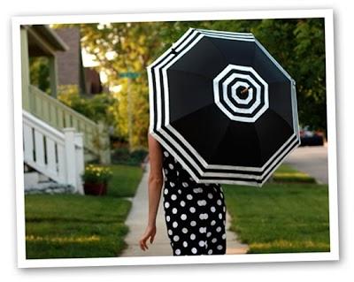 Como Pintar y Tunear un Paraguas