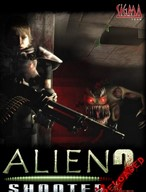 Alien Shooter 2 Reloaded PC Full Español