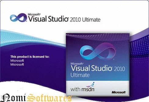 Visual Studio 2010 Ultimate Free Download