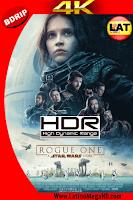 Rogue One: Una Historia de Star Wars (2016) Latino Ultra HD 4K 2160P - 2016