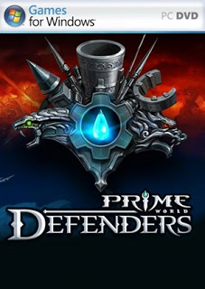 Download Prime World Defenders (PC) 2013