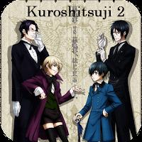Kuroshitsuji 2