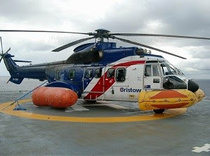 bristow helicopter banned nigeria