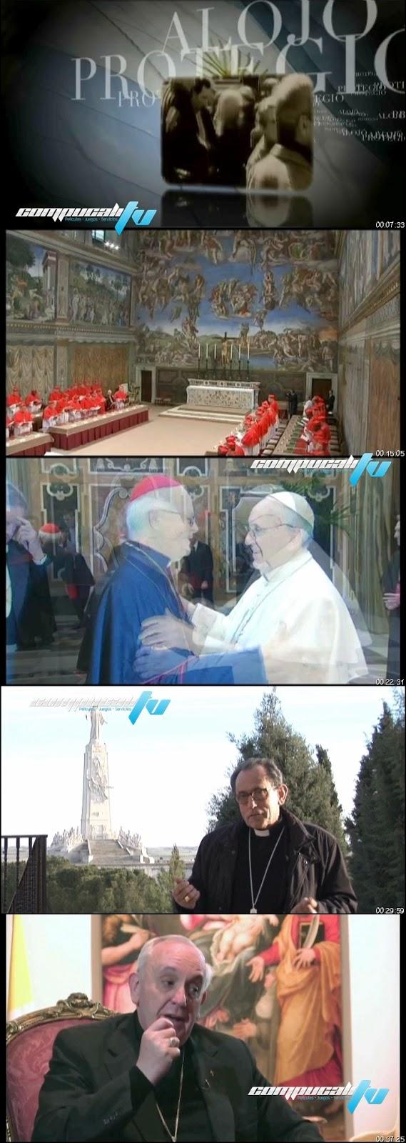 ¿Quién Es El Papa Francisco? DVDRip Español Latino