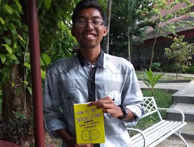 Membudayakan Literasi Berasama Komunitas Gazebo Intelektual