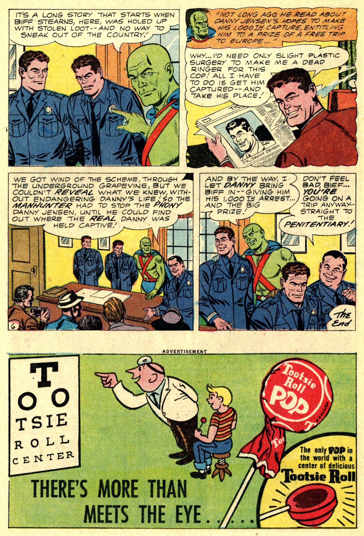 Detective Comics (1937) 295 Page 23