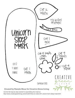 graphic relating to Unicorn Horn Template Printable identify Absolutely free Obtain: Do it yourself Unicorn Horn Rest Mask Template