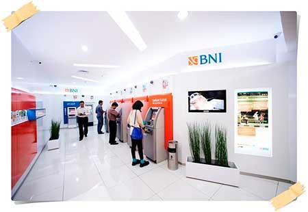 Batas Maksimal Tarik Tunai Saldo ATM Tabunganku BNI?