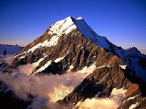 La Montagne      الجبل