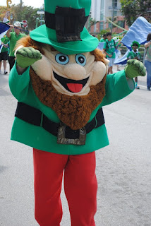 irish traditions for st patrick's day